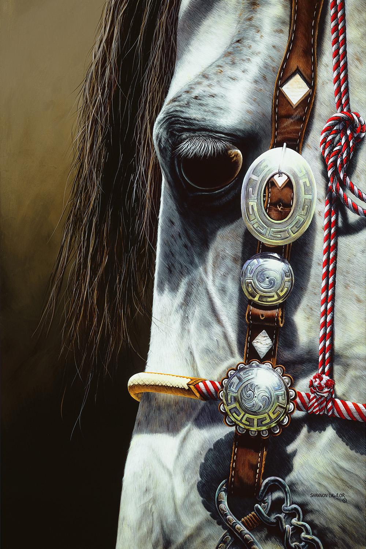 In Praise of Working Horses